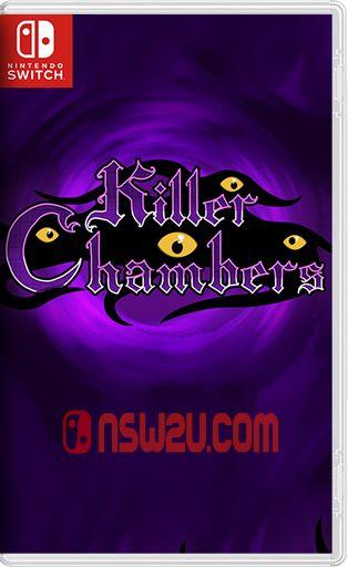 Killer Chambers Switch NSP XCI