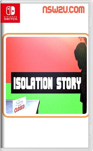 Isolation Story Switch NSP XCI