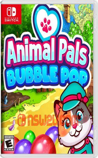 Animal Pals Bubble Pop Switch NSP XCI