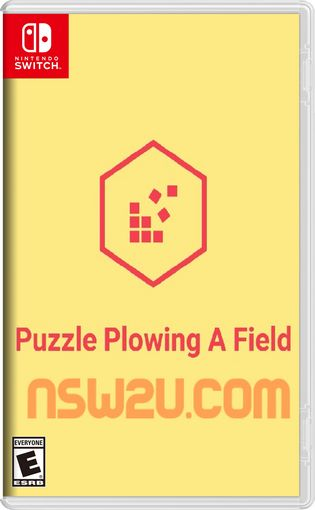 Puzzle Plowing A Field Switch NSP XCI NSZ