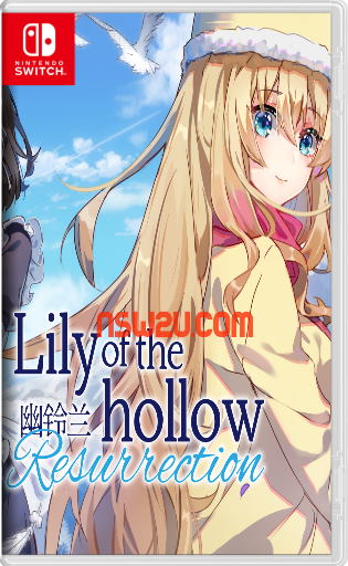 Lily of the Hollow – Resurrection Switch NSP XCI