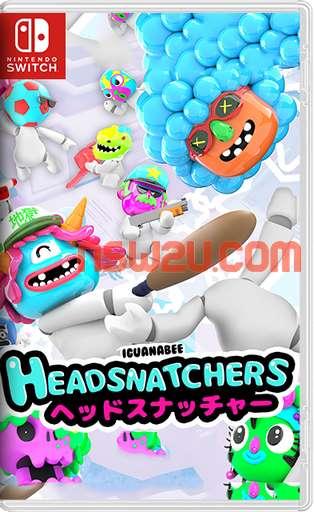 Headsnatchers Switch NSP