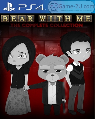 Bear With Me: The Complete Collection PS4 PKG