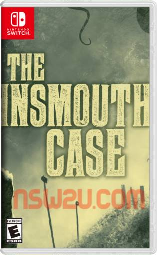 The Innsmouth Case Switch NSP XCI NSZ