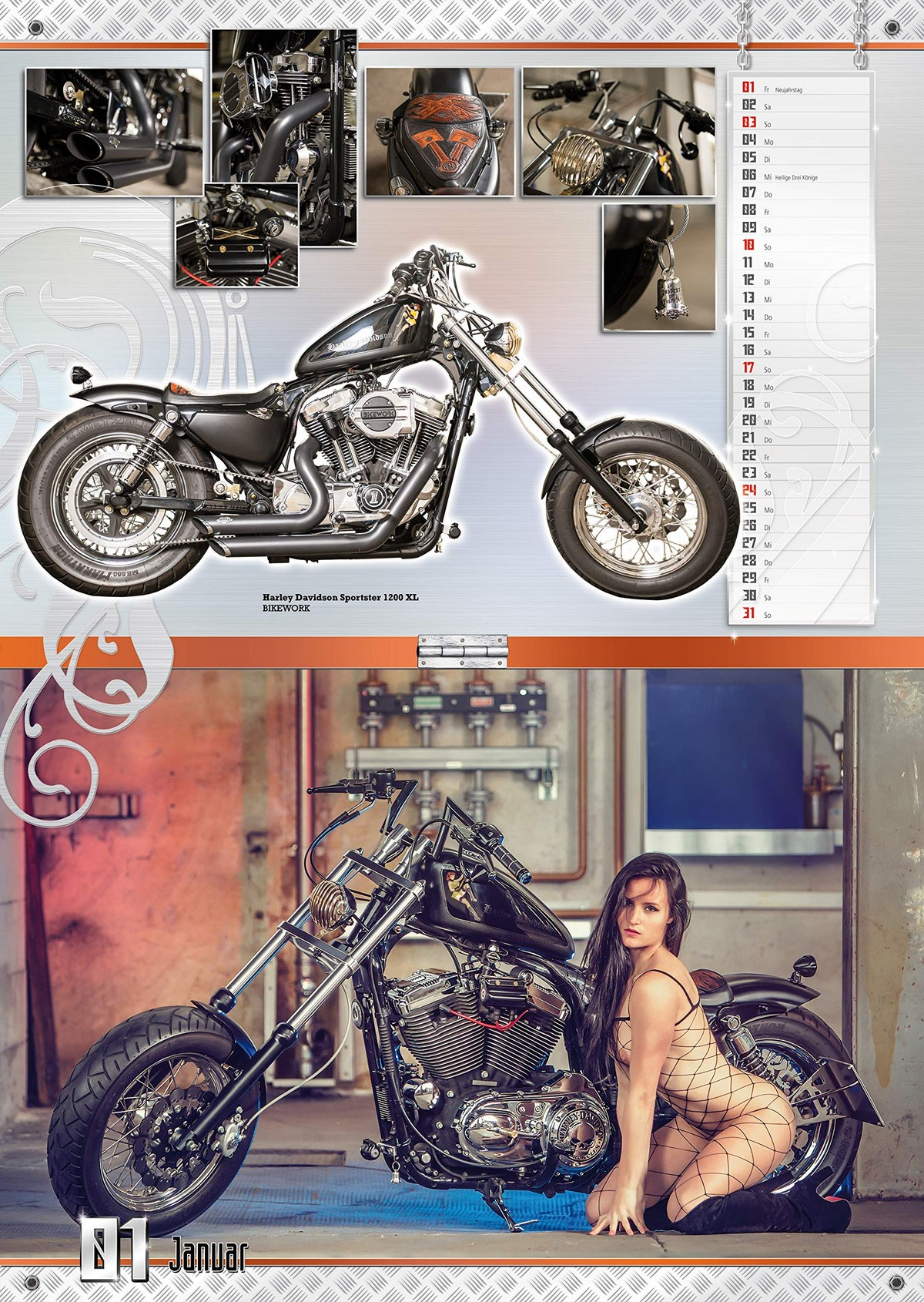 янв Girls & Bikes 2021