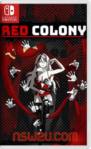 RED COLONY Switch NSP XCI NSZ