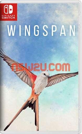 WINGSPAN Switch NSP XCI NSZ