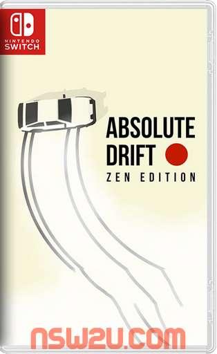 Absolute Drift Zen edition Switch NSP XCI NSZ