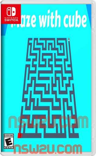 Maze with cube Switch NSP XCI