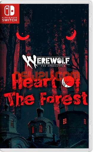 Werewolf: The Apocalypse — Heart of the Forest Switch NSP XCI NSZ
