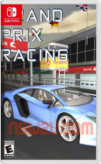 Grand Prix Racing Switch NSP XCI NSZ