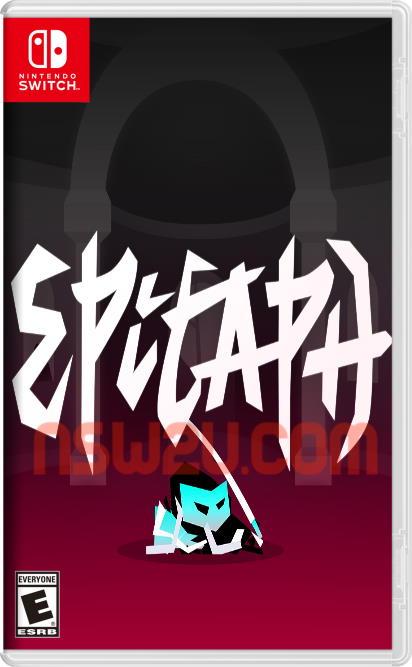 Epitaph Switch NSP XCI