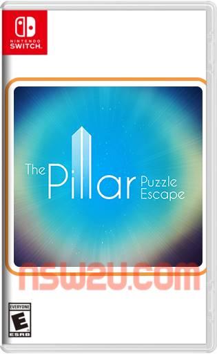 The Pillar: Puzzle Escape Switch NSP XCI