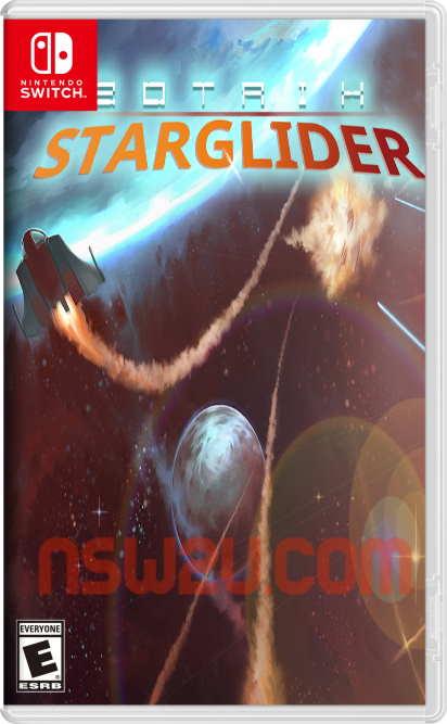 Zotrix Starglider Switch NSP XCI NSZ