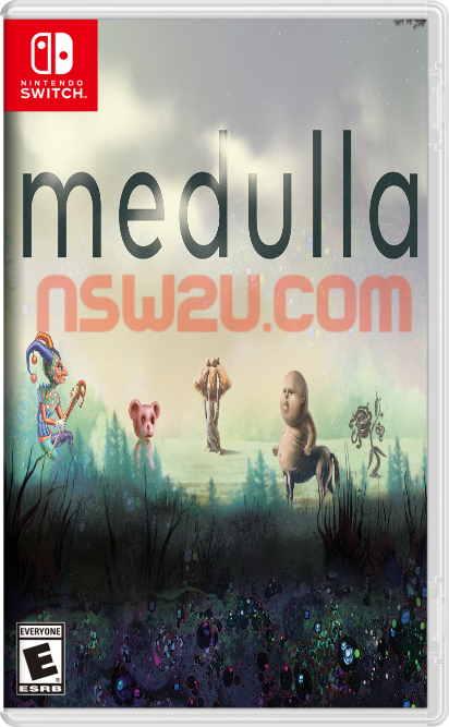 Medulla Switch NSP XCI NSZ