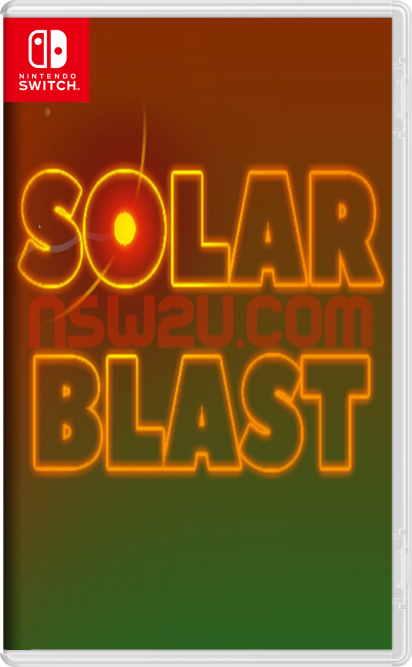 Solar Blast Switch NSP XCI
