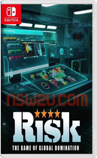 RISK Global Domination Switch NSP XCI