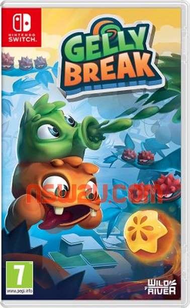 Gelly Break Switch NSP XCI NSZ