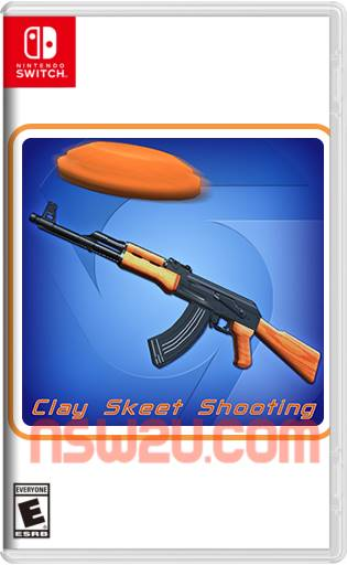 Clay Skeet Shooting Switch NSP XCI NSZ
