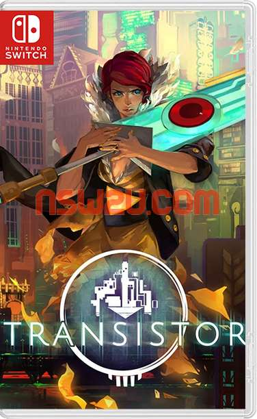 Transistor Switch NSP XCI