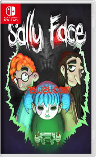 Sally Face Switch NSP XCI NSZ