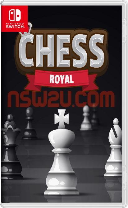 Chess Royal Switch NSP XCI