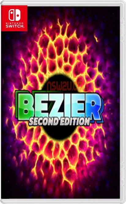 Bezier: Second Edition Switch NSP XCI NSZ