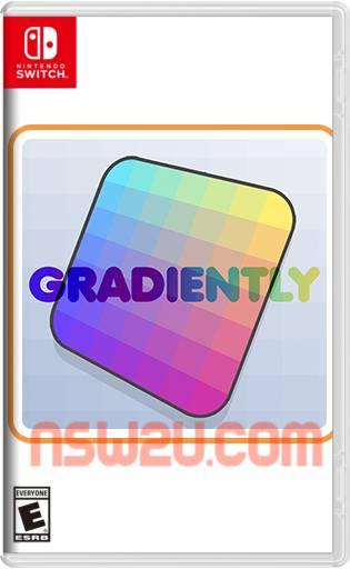 Gradiently Switch NSP XCI NSZ