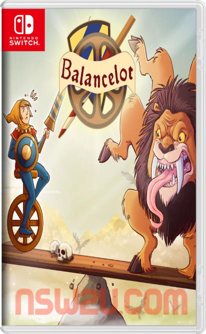 Balancelot Switch NSP XCI