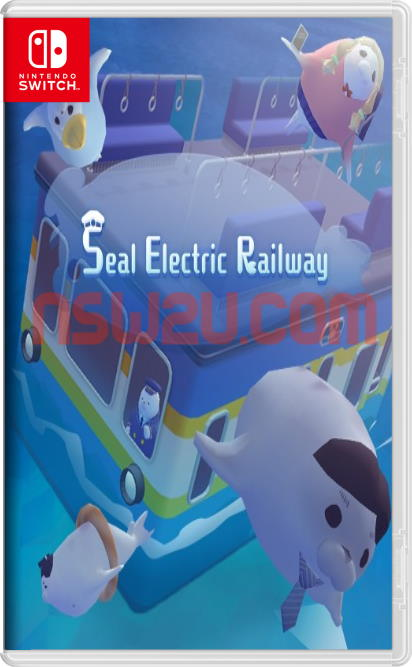 Seal Electric Railway Switch NSP XCI