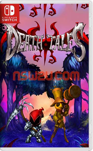 Death Tales Switch NSP XCI