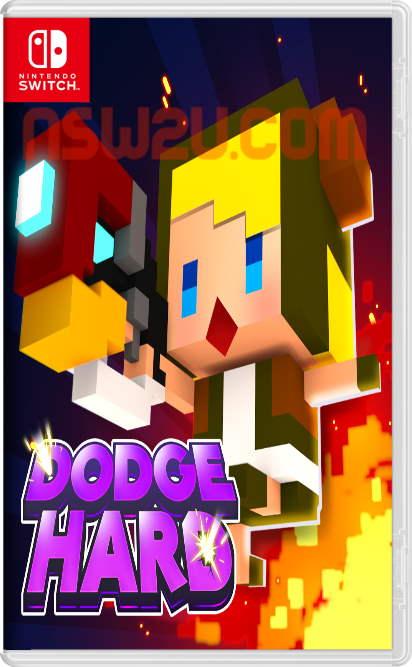 DODGE HARD Switch NSP XCI