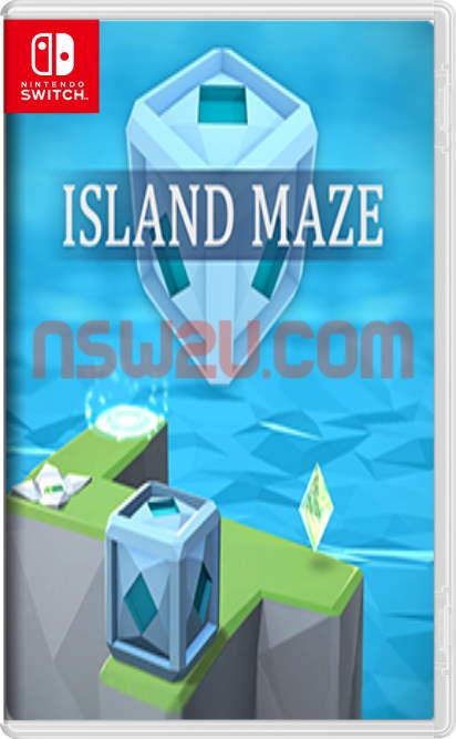 Island Maze Switch NSP XCI