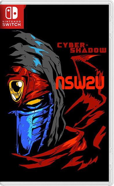 Cyber Shadow Switch NSP XCI