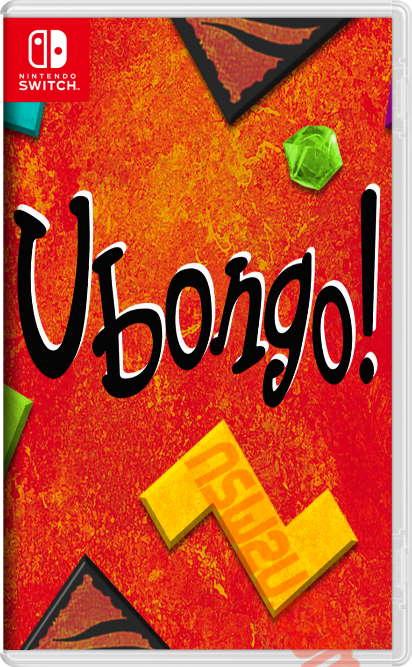 Ubongo Deluxe Switch NSP XCI
