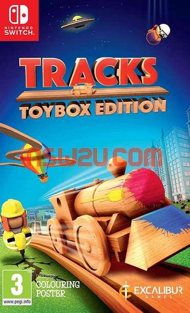 Tracks – Toybox Edition Switch NSP XCI NSZ