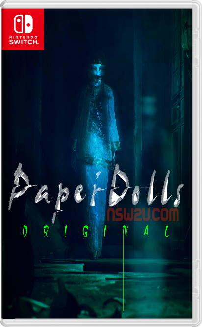 Paper Dolls Original Switch NSP XCI
