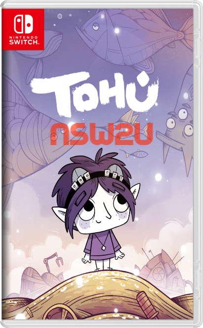 TOHU Switch NSP XCI NSZ