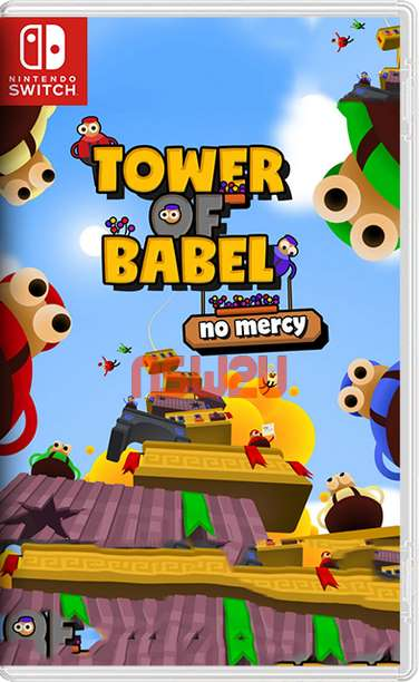 Tower of Babel – no mercy Switch NSP XCI NSZ