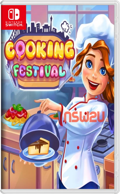 Cooking Festival Switch NSP XCI NSZ