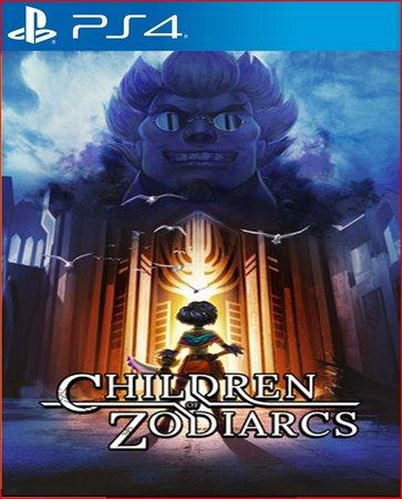 Children of Zodiarcs PS4 PKG
