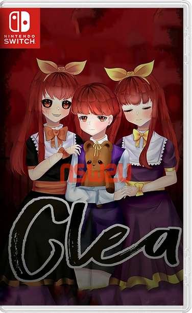 Clea Switch NSP XCI NSZ