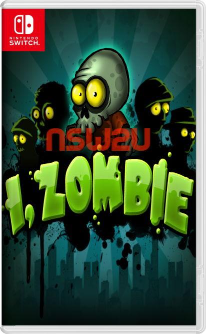 I, Zombie Switch NSP XCI