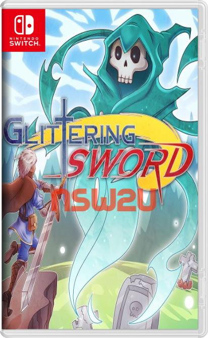Glittering Sword Switchj NSP XCI