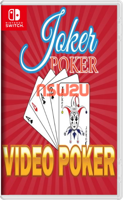 Joker Poker – Video Poker Switch NSP XCI