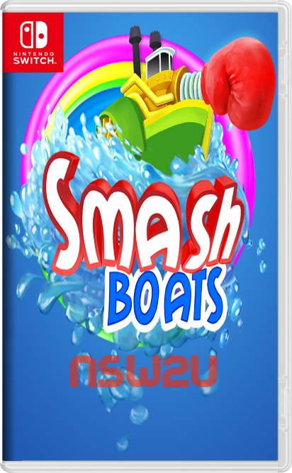 Smash Boats Switch NSP XCI