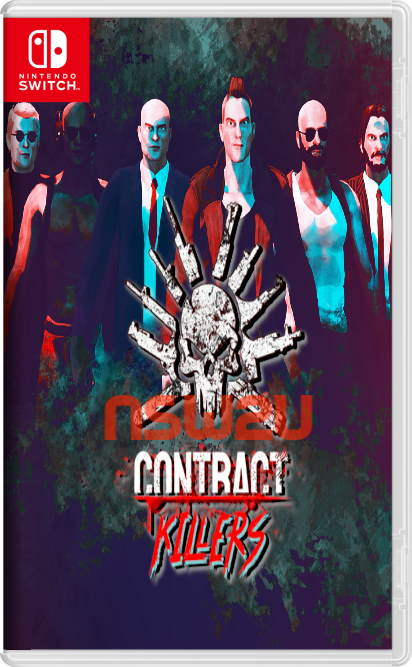 Contract Killers Switch NSP XCI NSZ