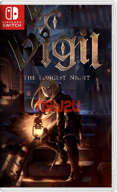 Vigil: The Longest Night Switch NSP XCI NSZ