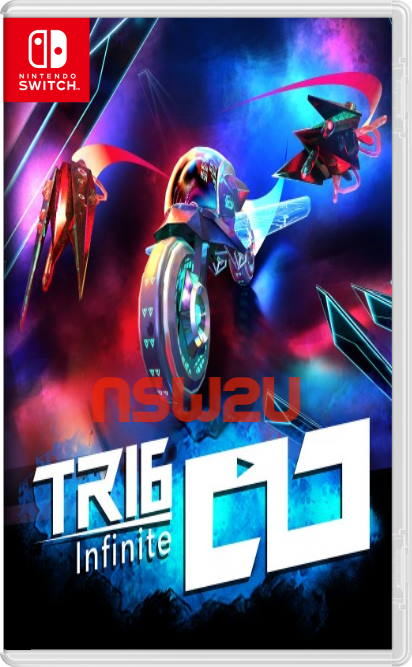 Tri6: Infinite Switch NSP XCI NSZ
