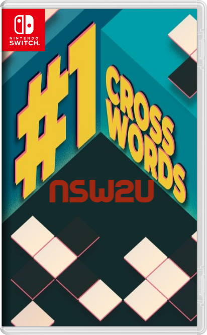 #1 Crosswords Switch NSP XCI